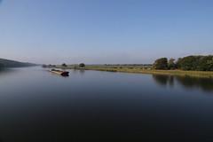 Nationalpark Unteres Odertal, bei Krajnik Dolny