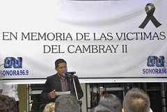 En memoria de las vctimas del Cambray II (Coordinadora Nacional para Reduccin de Desastres) Tags: conmemoracin cambray ii conred guatemala tragedia incidente
