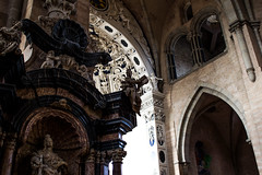 Cathedral of Trier (canaanite98) Tags: deutschland alt oldest church cathedral germany christian roman rome trier christianity catholic architecture art religion buldings old