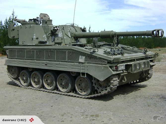 Abbot FV433
