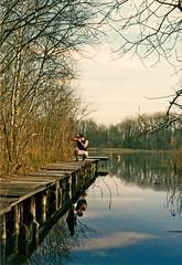 Wrthsee Photographer (ASTOR9) Tags: analog exposure foto photographie minolta kamera x700 fotographie duoble redscale