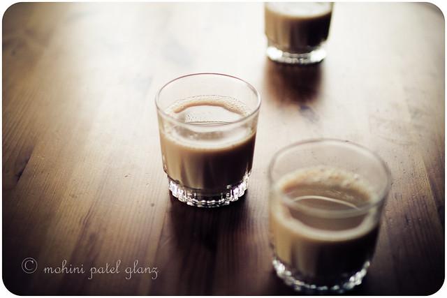 Garam Chai # 3