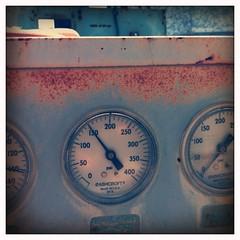 150 psi by Jason Willis