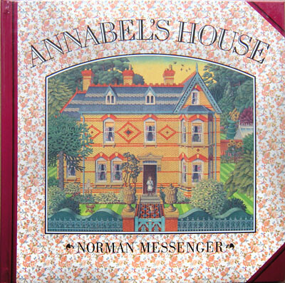 Annabel's House_A_tatteredandlost