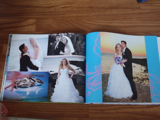 My Blurb Wedding Album photo 10