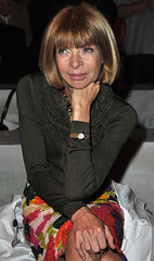 Anna Wintour: La Editora General de Vogue