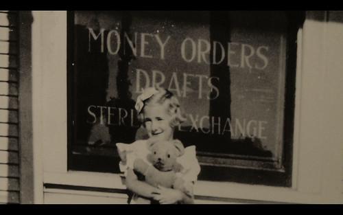 Steveston Museum Bank Days
