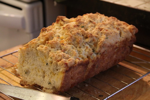Beer Bread...mmmmm