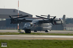 06-0033 - D1014 - USAF - Bell Boeing CV-22B Osprey - 110402 - Mildenhall - Steven Gray - IMG_3611
