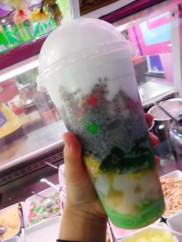Asian Dessert Drink