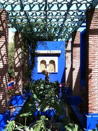 <span>marrakech</span>Yves saint laurent garden #2<br><br><p class='tag'>tag:<br/>luoghi | marrakech | viaggio | </p>