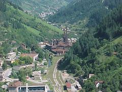 Vares, BiH 2000