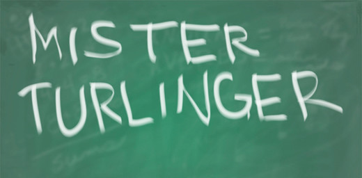 Turlinger