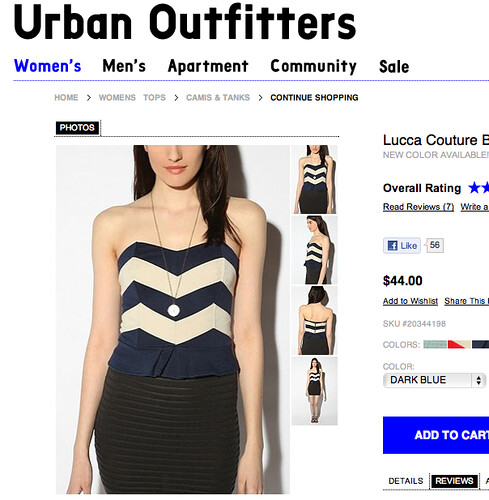 Urban Outfitters <3