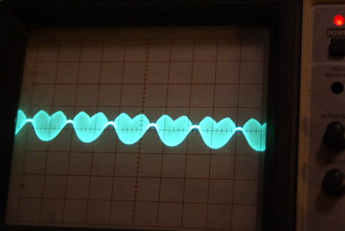 I don't ♥ spurious oscillations