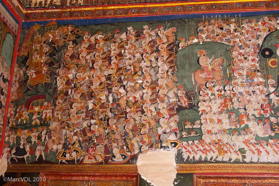 Rajasthan 2010 - Voyage au pays des Maharadjas - 2ème Partie 5598397979_ec8d80120b_o
