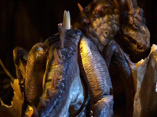 George & The Dragon (Nasser Samman, 2009)
