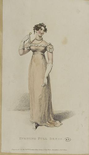 1812 fashion plate