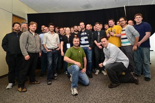 Webdev 2011
