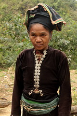 vietnam - ethnic minorities (Retlaw Snellac Photography) Tags: travel people photo asia image tribal vietnam thai tribe ethnic minority blackthai