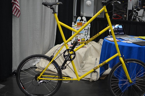 MoSo PDX 11: Very Big Bike