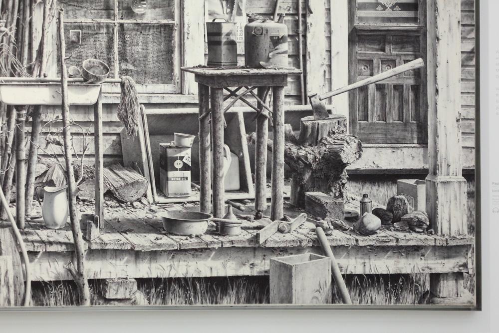 Paul Sarkisian, Untitled (Mapleton), 1971-1972 6