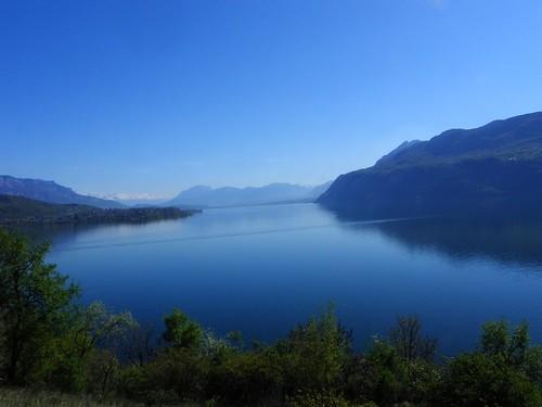 Lac du Bourget 068
