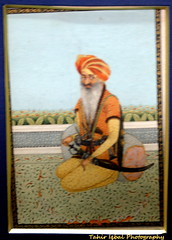 Ivory Portrait Of Hari Singh Nalwa (Tahir Iqbal (Over 43,00,000 Visits, Thank You)) Tags: pakistan 1984 sikh gurdwara punjab kirtan gurudwara sikhism singh khalsa sardar gurus sangat sikhi nankanasahib bhagatsingh sikhhistory partition1984