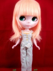 Juce! Her stock is cute as buttons