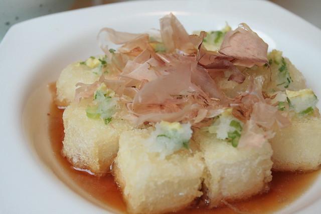 agadashi tofu