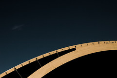Stade 06 (fusaka) Tags: canada qubec stade abstrait peps courbes universitlaval