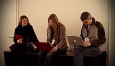 re:campaign: Digitale Teilnehmer