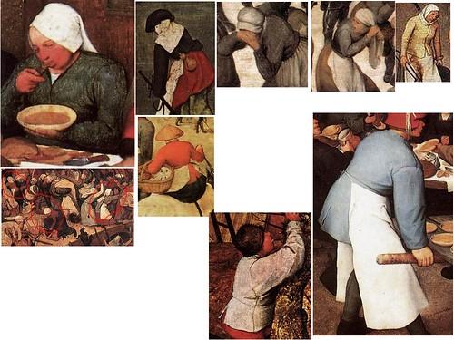 Bruegel Jackets