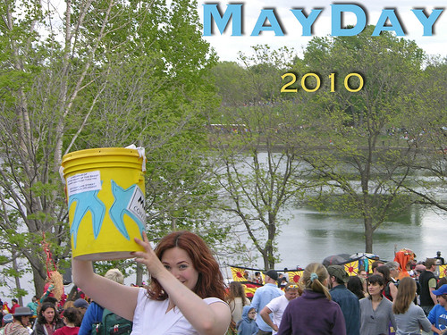 MayDay 2011 collector from 2010
