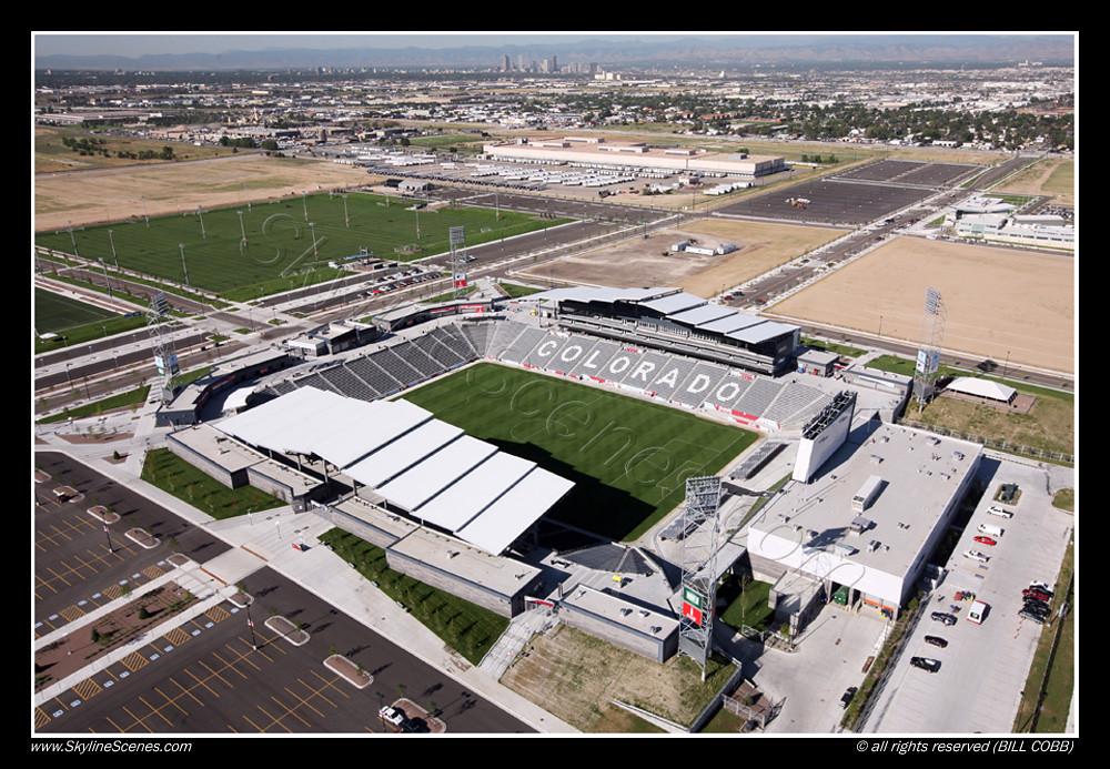 Find a sports venue