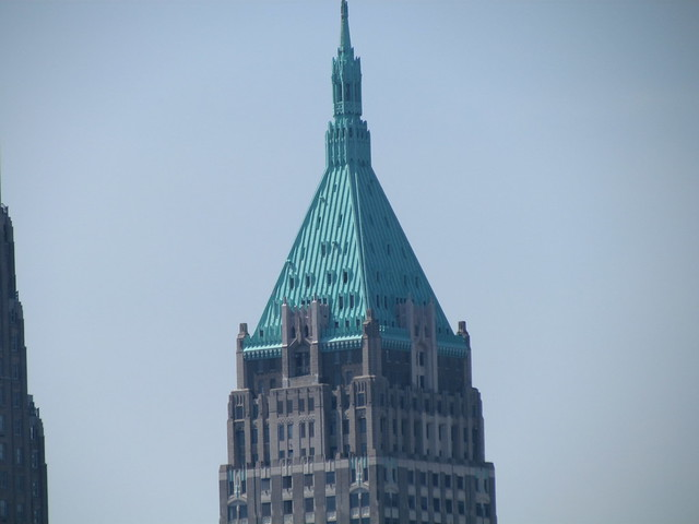 Manhattan Company Building (40 Wall Street)