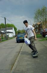 X - extreme (:LN|<) Tags: england bag day skateboarding fuck extreme sunday surfing tesco give sidewalk attitude dont skate bray eton