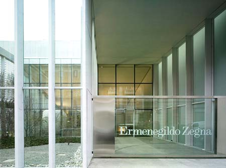 Z Zegna headquarters 01