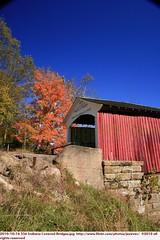 2010-10-16 556 Indiana Covered Bridges West Union