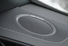 Audi Q5 Bang & Olufsen