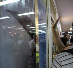 Confusão na Aerolíneas Argentinas