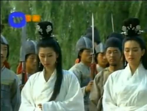 葉蒨文 - 焚心以火