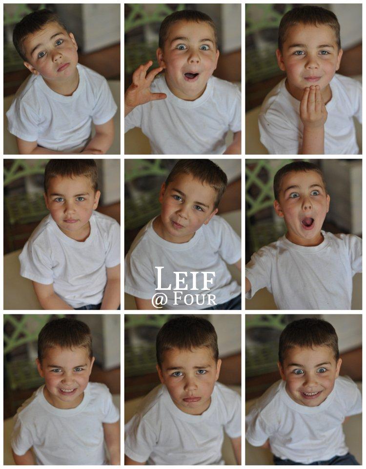 Leif @ Four