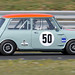 Mini Cooper S - Paul Tarry & Mike Youles