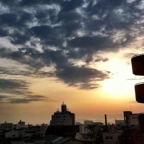 今日の写真 No.232 – 昨日Instagramへ投稿した写真(4枚)/iPhone4+Camera+