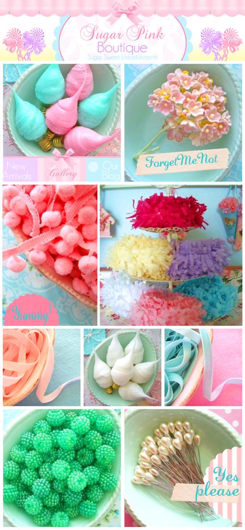 sugar pink boutique