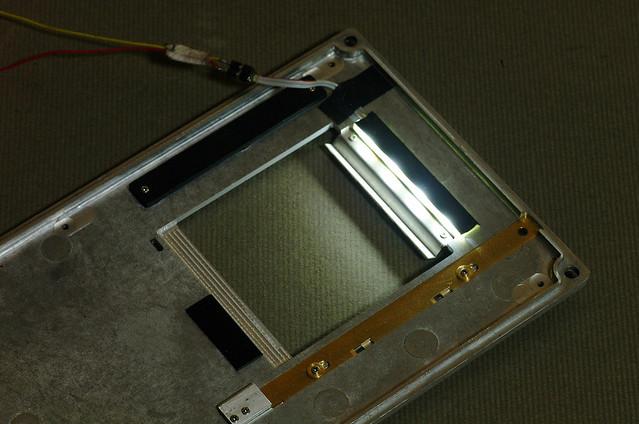 Reflector lighting