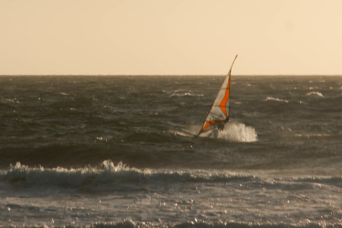 Wind surfer 3