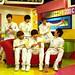 [OFFICIAL] 110427-01 Super Junior M @ MTV JKPOP