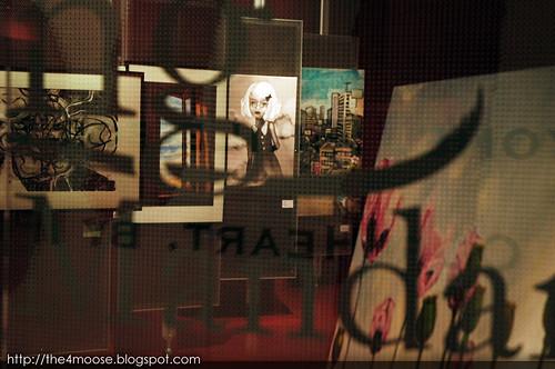 Mandarin Gallery - Nanyang@Mandarin Gallery